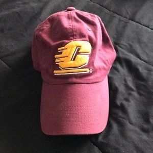 Accessories - Central Michigan University hat